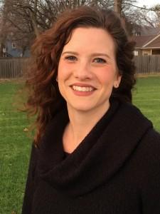 Rachel Ringenberg Miller, Pastor